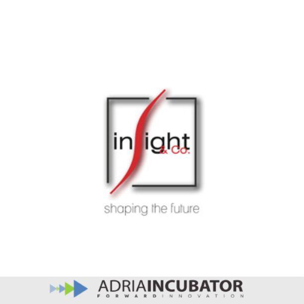 Insight è partner di Adriaincubator  http://goo.gl/NmEvUB