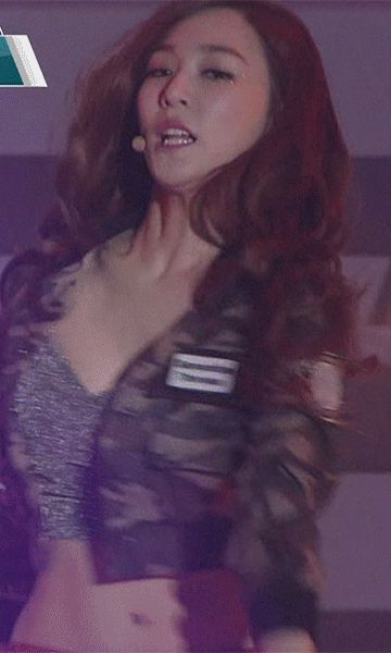 SNSD Tiffany IGAB