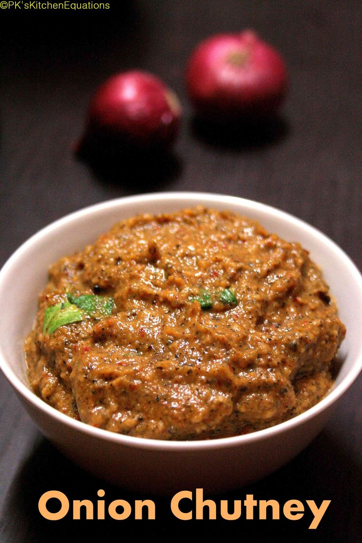 Chutneys are a regular in a typical South Indian home. Be it, idly, dosa or uttappam, chutney or sambar is a must with it. So, I have grown up eating and seeing my mother prepare a lot of chutney r...