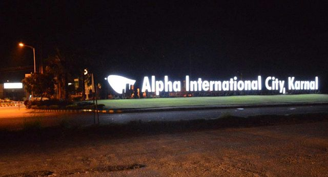 Alpha International City, a one-of-its-kind property in Karnal, is an epitome of brilliance built to offer a life full of convenience. Located in one of the prime locations of Karnal, the integrated township houses luxurious apartments, shopping complexes, places of worship, schools, medical facilities and much more that deliver an elevated quality of life. Check out the property and book your space today!