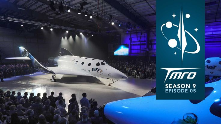 The state of Space Tourism - #SpaceTourism - 9.06 - YouTube