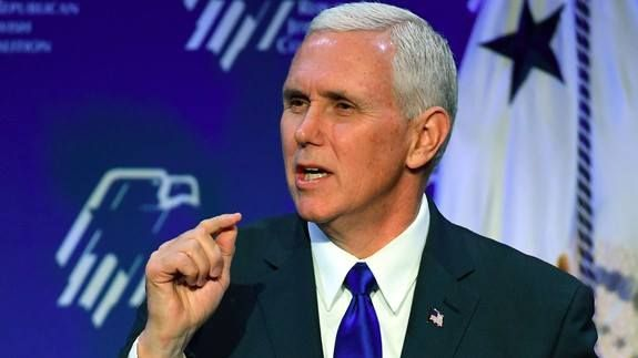 The internet refuses to let Pence forget about his email scandal Read more Technology News Here --> http://digitaltechnologynews.com  Oh how the tables have turned.  Vice President Mike Pence  aka one of the people who made a huge stink about Hillary Clinton's private email scandal during the 2016 campaigns  has now found himself in a similar situation.  On Thursday The Indianapolis Star reported that during his time as governor of Indiana Pence apparently used his personal AOL email…