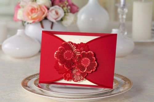 Wedding-invitation-cards-kit-with-envelopes-seals-custom-personalized-printing