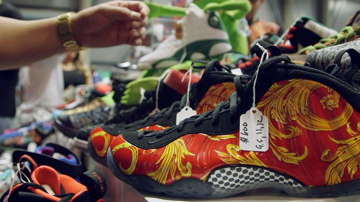 Sneakerheadz [Documentary] - Cool look into the origins of the shoe game and some of the collections of popular sneakerheads