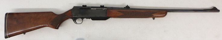 Used Browning BAR .300 Win Mag $695 - http://www.gungrove.com/used-browning-bar-300-win-mag-695-2/