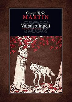 Valtaistuinpeli - George R.r. Martin - Kovakantinen (9789525802023) - Kirjat - CDON.COM