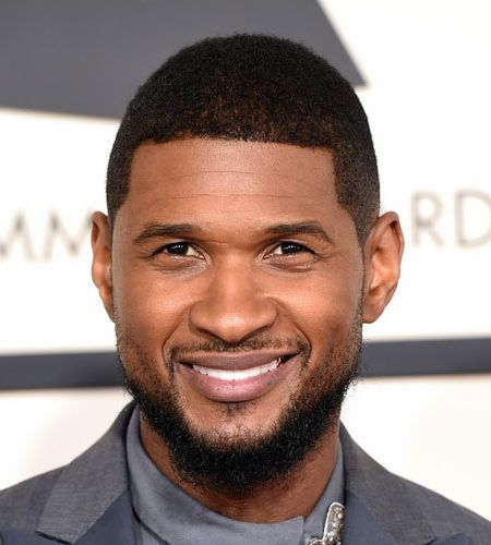 Usher Hairstyle Ideas for 2017