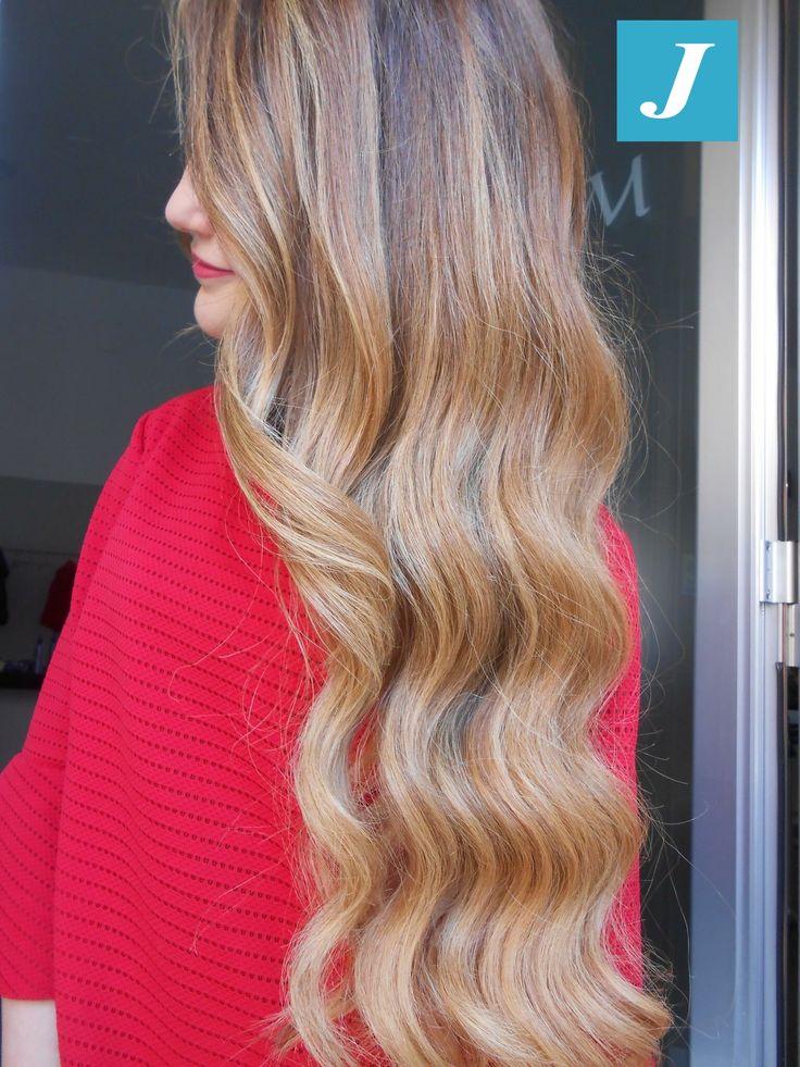 Sfumature di...Degradé Joelle! #cdj #degradejoelle #tagliopuntearia #degradé #igers #musthave #hair #hairstyle #haircolour #haircut #longhair #ootd #hairfashion