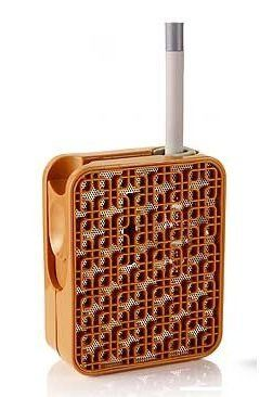 Iolite Wispr Pumpkin Orange Vaporizer by Iolite. $214.99. WISPR by IOLITE is the second generation of IOLITE portable vaporizers. We enlisted the help of San Francisco design firms Thing Tank and Sequitur Creative to help us create the next generation of portable vaporizers. The WISPR represents a complete re-working of the technology that made the IOLITE an instant best-seller. It's elegant, effective, and truly design-forward.