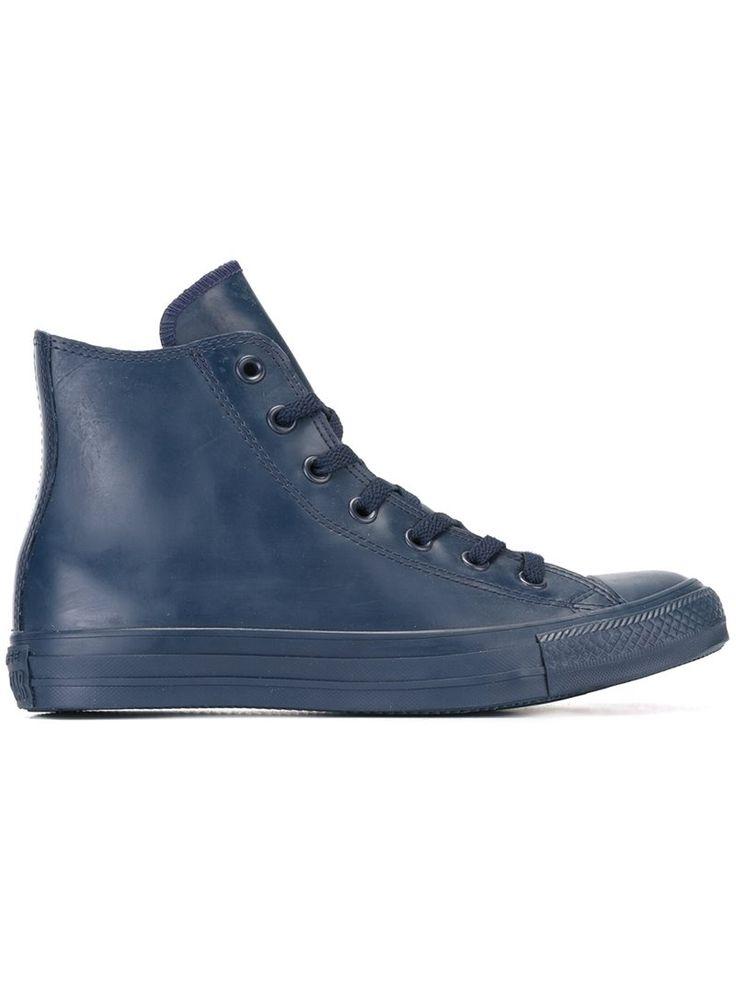 vette Converse 'Obsidian' High-Top-Sneakers (Overige kleuren)