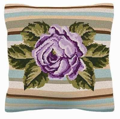 St Honore Tapestry Kit - Brigantia Needlework