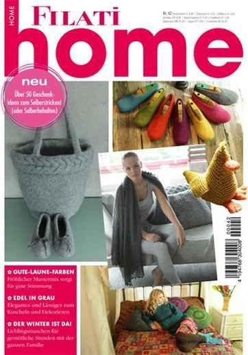 Filati Home 42 | LANAGROSSA.DE