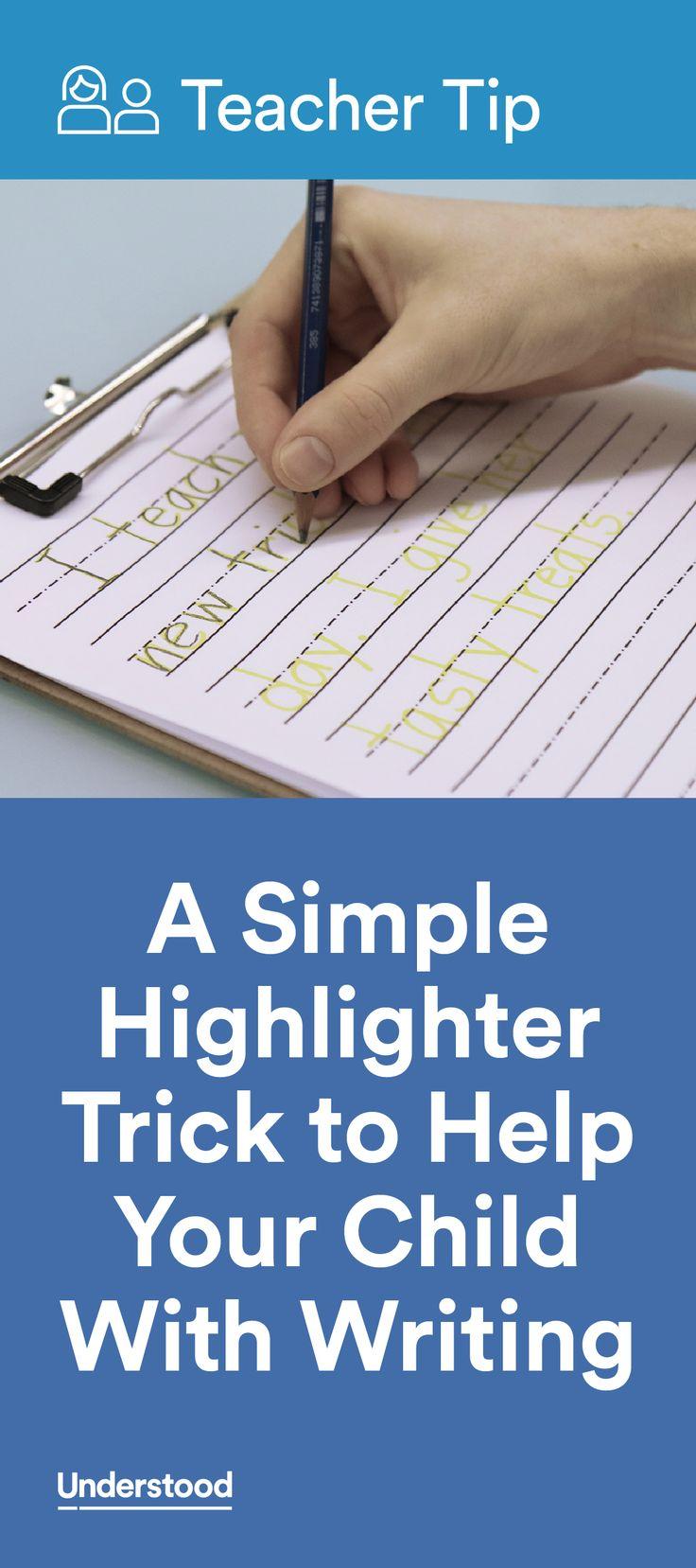 16 best Teacher Tips images on Pinterest | Teacher tips, Dyslexia ...