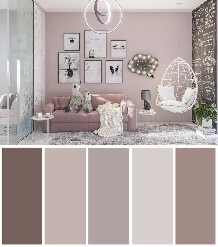 34 living room color scheme that will make your sp…