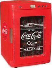 Coca-Cola® Display Fridge from Sears Catalogue  $179.99