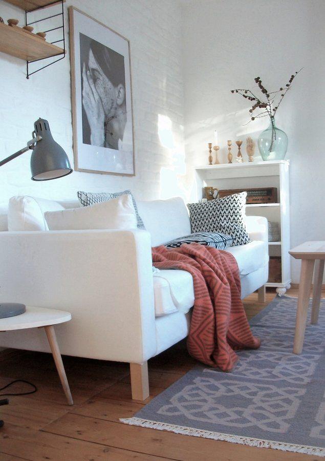 die besten 25 ikea teppich ideen auf pinterest. Black Bedroom Furniture Sets. Home Design Ideas