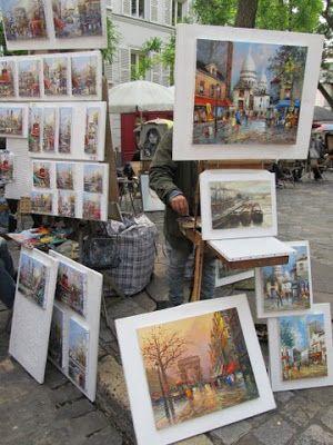 flavjo70 travel & dreams: Mercì Paris... i miei tre giorni nella Ville Lumiere