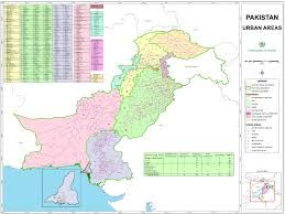 Image result for map of Pakistan with grids