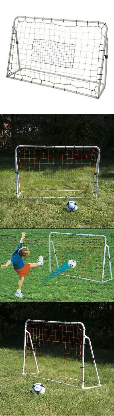 Goals and Nets 159180: Franklin Sports Adjustable Soccer Rebounder (6-Feet By 4-Feet) New -> BUY IT NOW ONLY: $59.39 on eBay!