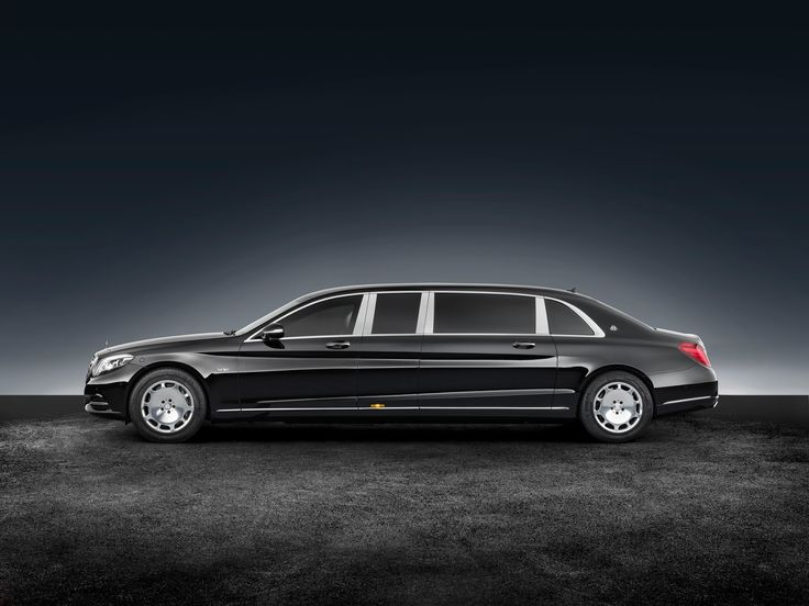 Flagship Mercedes-Maybach S600 Pullman Goes Armored The armored Mercedes-Benz family has recently been completed with the 2016 Mercedes-Maybach S600 Pullman Guard model. This first rate derivative will keep any VIP safe, even the pickiest ones will be pleased. This armored version of the Mercedes-Maybach features an exterior supplemented with...