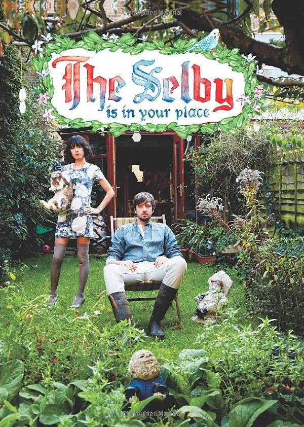 The Selby Is in Your Place: Todd Selby