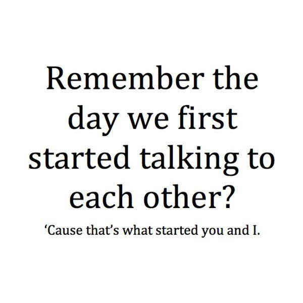A New Love Quotes : Starting A New Relationship Quotes. QuotesGram by @quotesgram