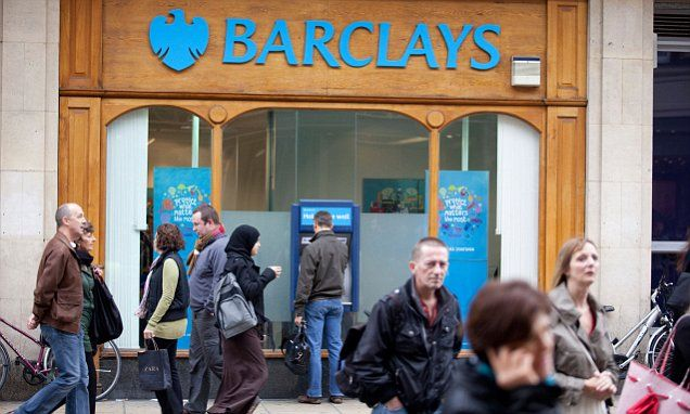 Barclays to become first UK high street bank to accept bitcoin