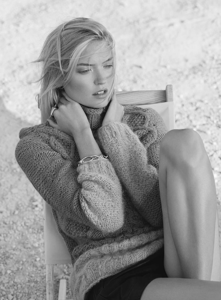 Martha Hunt | How to look better, Cool hairstyles, Hair