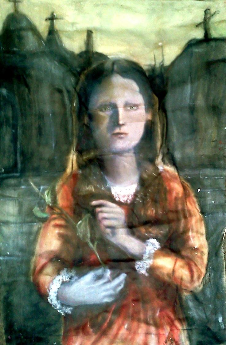 Carolina del transito Lopez (1998)