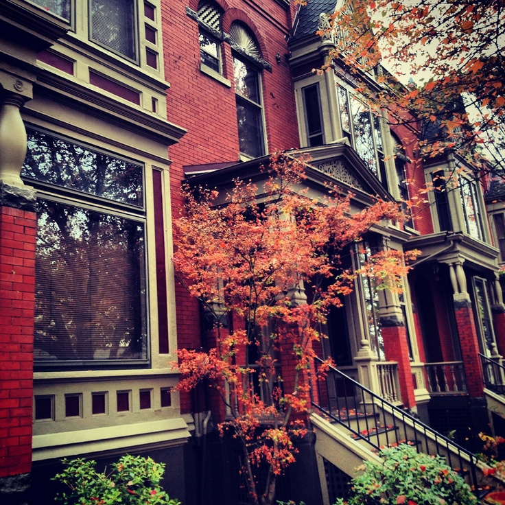 1000+ Images About Row House On Pinterest