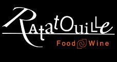 Ratatouille food and wine in Haarlem