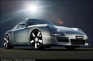 2006 Porsche 911 Carrera 4S Indy by Rinspeed - http://sickestcars.com/2013/06/06/2006-porsche-911-carrera-4s-indy-by-rinspeed/