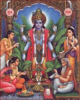 भगवदाराधना: श्री बृहस्पतिवार व्रत कथा Shri Brihaspativar Vrat Katha