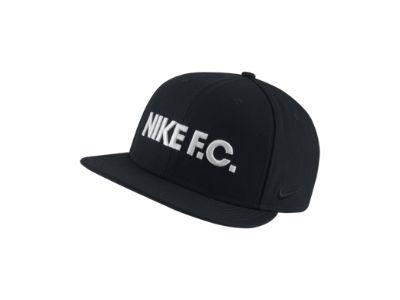 Nike F.C. Block True Hat