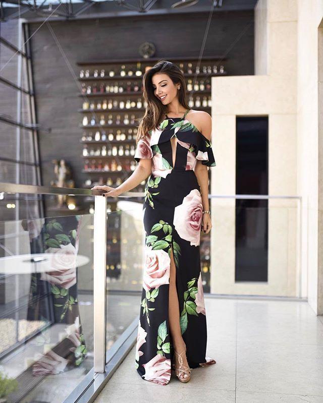WEBSTA @ fatimascofield - A @raizamarinari sempre linda nos nossos modelos estampados... O da foto é Preview da nossa próxima coleção! Quem está ansiosa para conhecer as estampas novas? #fatimascofield #proximacolecao
