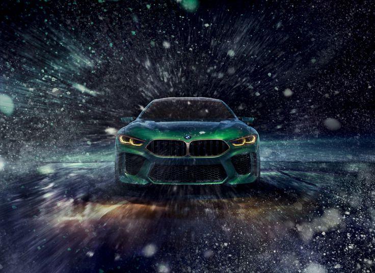 #BMW #Concept #M8 #GranCoupe #SheerDrivingPleasure #MPerformance #xDrive #Luxury #Drift #Badass #ProvocativeEyes #Sexy #Hot #Burn #Live #Life #Love #Follow #Your #Heart #BMWLife