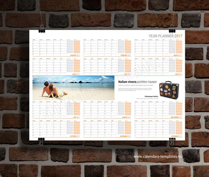 Best Calendars Images On   Bureaus Calendar