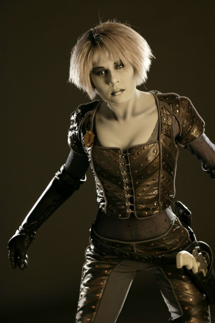 27 Best Gigi Edgley Images On Pinterest  Sci Fi -9134