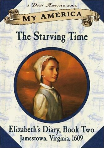 Starving Time by Patricia Hermes