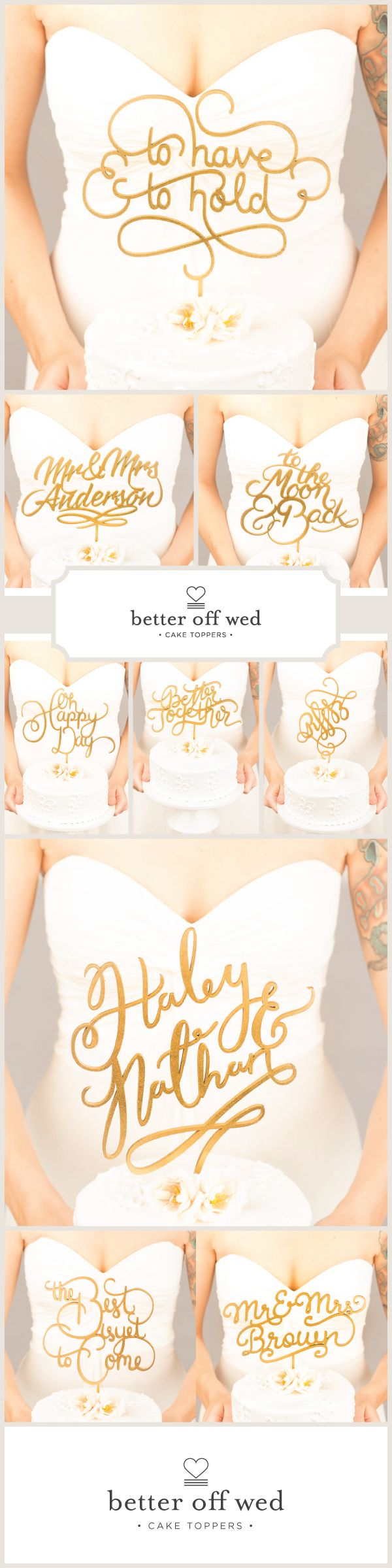 I love this! So many cute designs on this site! www.betteroffwed.co