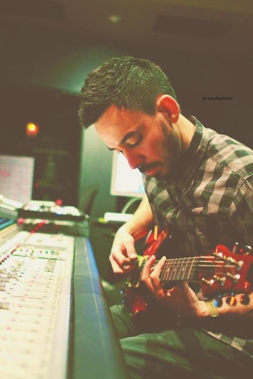 Mike Shinoda- Linkin Park