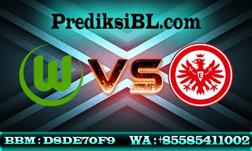 Prediksi Jitu VfL Wolfsburg vs Eintracht Frankfurt 20 januari 2018