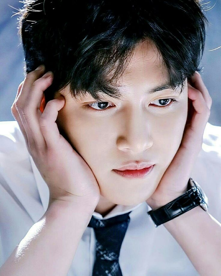 "Ji Chang Wook,  ""Suspicious Partner"" May /2017"