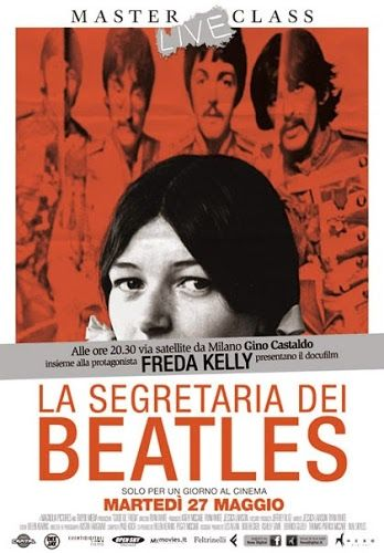 Streaming Freda – La segretaria dei Beatles Download italiano completo