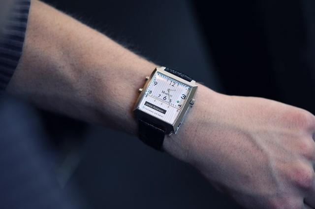 Martian Watches brings voice-controlled smartwatches toKickstarter