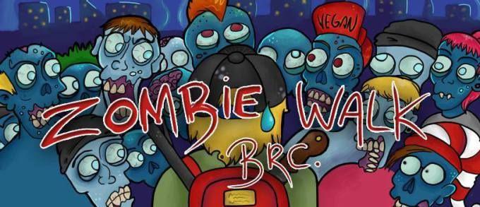 Evento: Zombie Walk Bariloche Sexta Edición 2016   Fechas: 17 de Diciembre 2016    Lugar: Plaza Gral Belgrano  San Carlos de Bariloche  ...