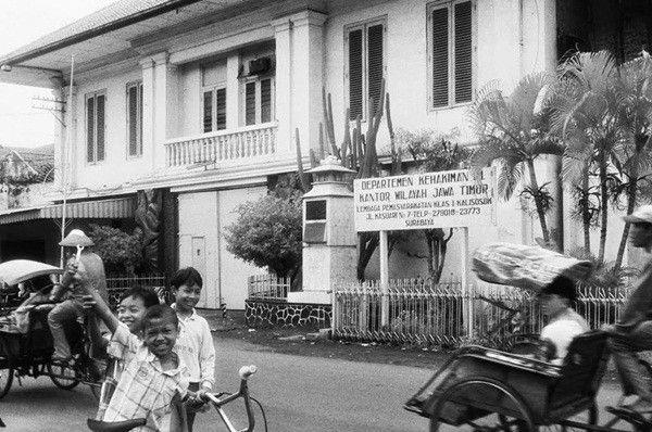 Sejarah Penjara Kalisosok Surabaya