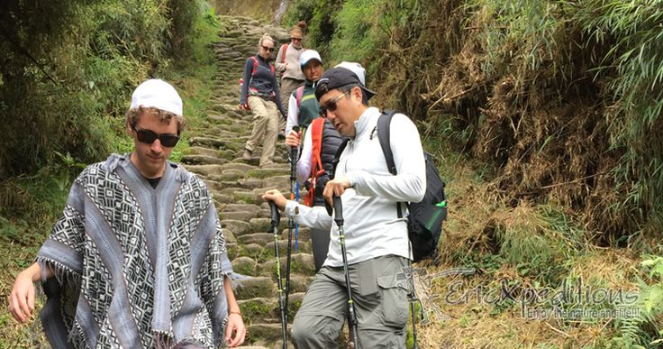 Short Inka Trail 2 Days