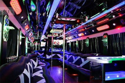 Cheap Party Bus Prices Buses Party Bus And Parties