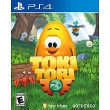 Toki Tori 2+ for Sony PS4